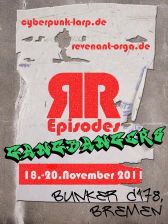 Resurrection & Revenant Episodes - Gangbangers